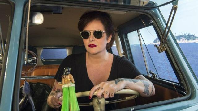 Fernanda Young morre aos 49 anos, em Minas Gerais