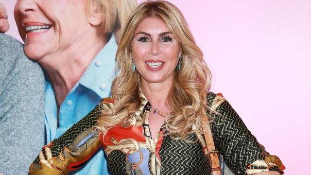 Malena Gracia se va a EEUU y allí está su gran amigo, el exmarido de Jennifer López