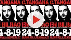 Tras el veto a su actuación, C. Tangana da dos conciertos de forma gratuita en Bilbao