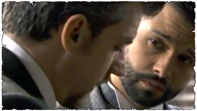 Una Vita, spoiler puntate spagnole: Mauro aiuta Felipe a ritrovare Marcia