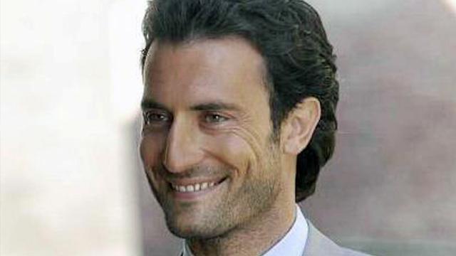 Un posto al sole, spoiler: Giorgio Borghetti nel cast
