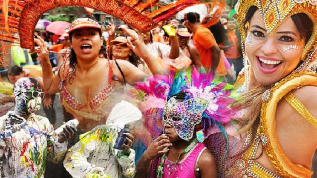 Notting Hill Carnival: Police searches granted after 100 arrests