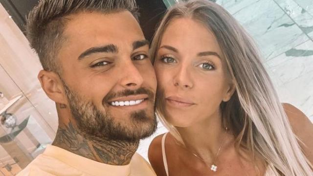 Jessica et Thibault ont dévoilé le sexe de leur enfant :'C'est un garçon'