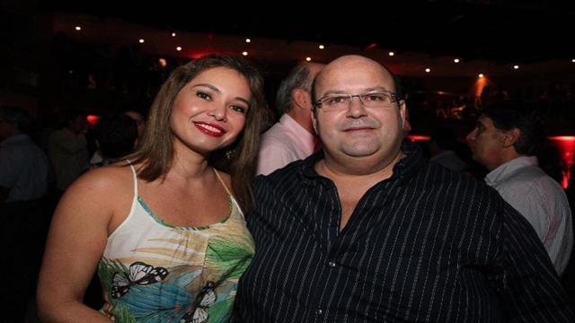 Irmão da cantora Ivete Sangalo está hospitalizado em coma induzido
