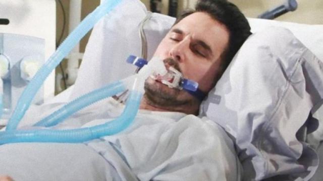 Spoiler Beautiful: Bill in coma dopo il violento litigio con Ridge