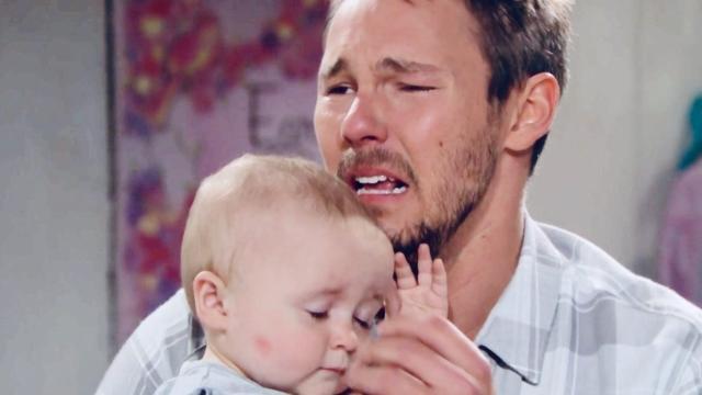Beautiful anticipazioni americane: Hope ritrova Beth grazie a Liam