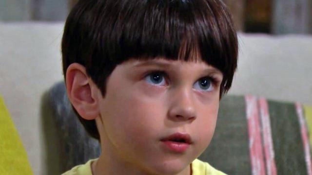 Beautiful, anticipazioni americane: Hope e Liam potrebbero adottare Douglas