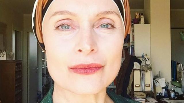 Sabrina Paravicini ex di Un medico in famiglia combatte contro il cancro: 'Amo di più'