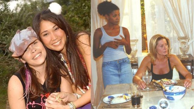 5 atrizes de sucesso que desapareceram das telinhas