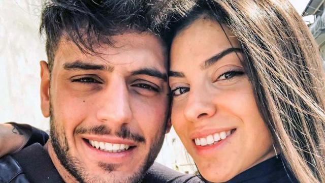 U&D, Luigi Mastroianni e Irene Capuano festeggiano sei mesi d'amore