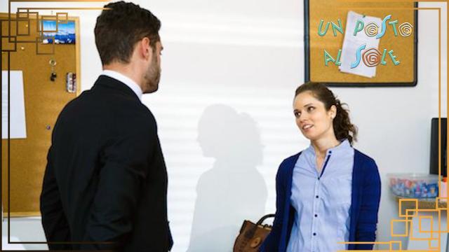 Un posto al sole, trame al 6 settembre: Niko sorprende Susanna con una proposta