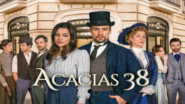 Spoiler Una Vita, puntate iberiche: Blanca accoltella Samuel e fugge insieme a Diego