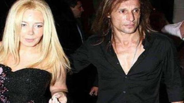 Caniggia, le scottanti dichiarazioni di sua moglie: 'Ha una relazione con un prostituta'