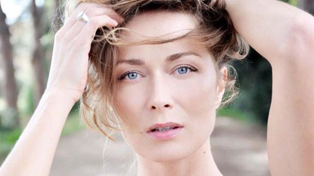 Il Paradiso delle Signore 4: tra le new entry l'attrice Magdalena Grochowska