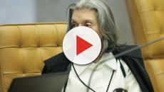 Cármen Lúcia vota pela anulação de sentença imposta por Moro