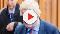 The Prime Minister Boris Johnson will try to 'rebalance' House of Lords