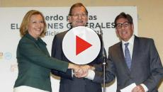 El PP excluye al Partido Aragonés en 'España Suma'