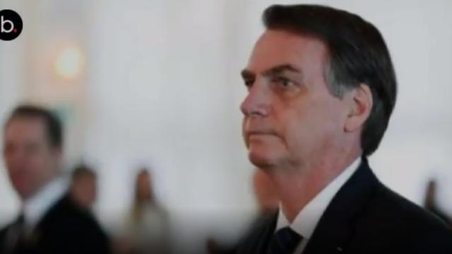 Bolsonaro diz que só aceita ajuda do G7 se Macron 'retirar os insultos' contra ele