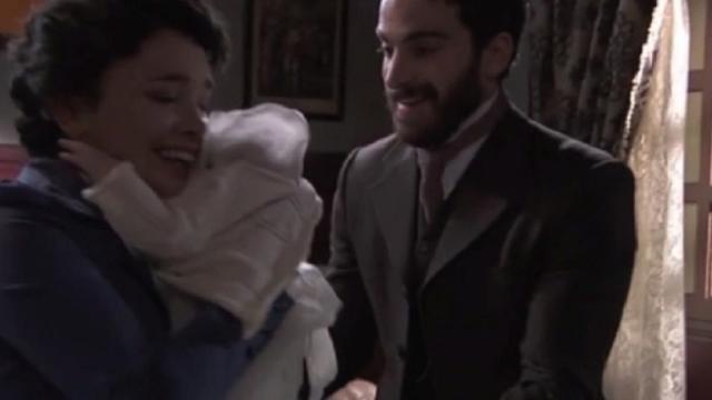 Una Vita anticipazioni: Samuel rapisce il piccolo Moises, Arturo si opera agli occhi