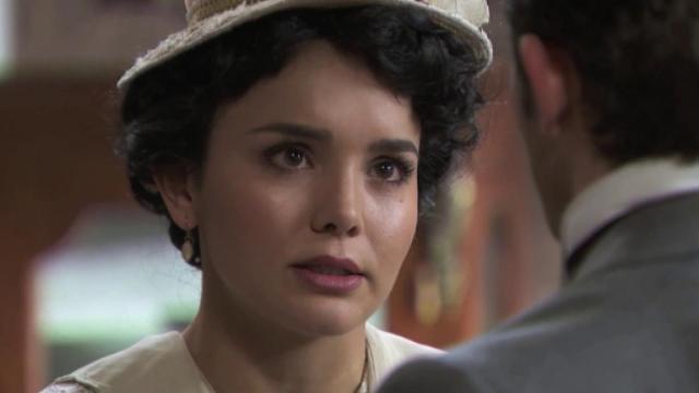 Una Vita, puntata del 29 agosto: Blanca ha pietà di Ursula rinchiusa in manicomio