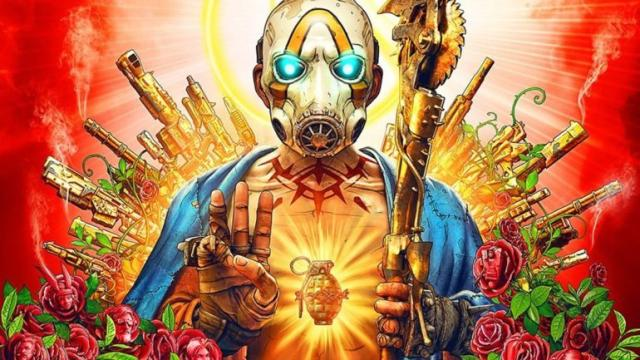 'Fortnite' gets Borderlands 3 event because of the Epic Games Store