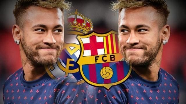 Mercato PSG : Neymar véritable 'cauchemar' du Real Madrid