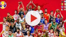 Mondiali basket al via, il 31 agosto Italia-Filippine