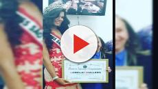 Devoto de Nossa Senhora Aparecida vence o Miss Brasil Gay Universo