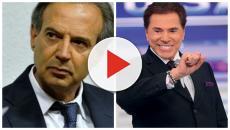 Assad disse que lavou muito dinheiro para o Grupo Silvio Santos