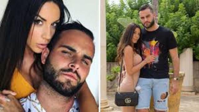 Nikola Lozina oublie Laura dans les bras d'une autre