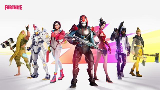 Epic Games reverts the controversial building update for 'Fortnite'