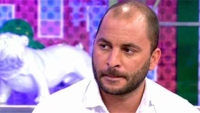 Antonio Tejado afirma que no regresará a Sálvame por haberle acusado de ser infiel