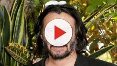 Keanu Reeves encerrou 'fase negativa' nos cinemas com projetos de grande sucesso para 2019