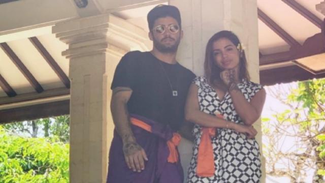 Anitta e Pedro Scooby não estão mais juntos