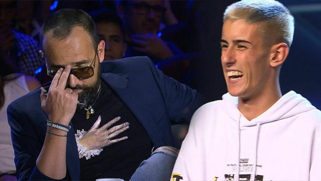 El Cejas sería el segundo participante de 'GH VIP' que está confirmado