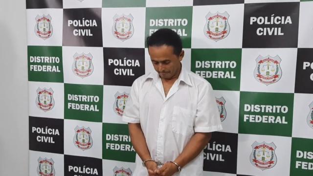 Esposa de Marinésio Olinto diz que não tinha conhecimento sobre os crimes