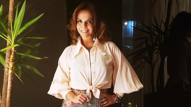 Sula Miranda afirma que transição de gênero é pecado