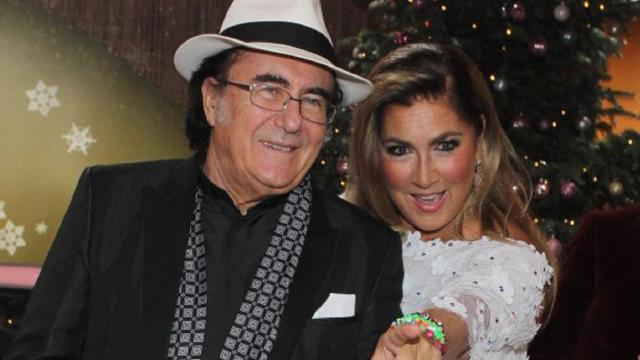 Techetechetè Superstar: Albano e Romina star della puntata del 31 agosto