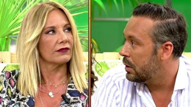 La enemistad entre Kike Calleja y Belén Ro sale a la luz