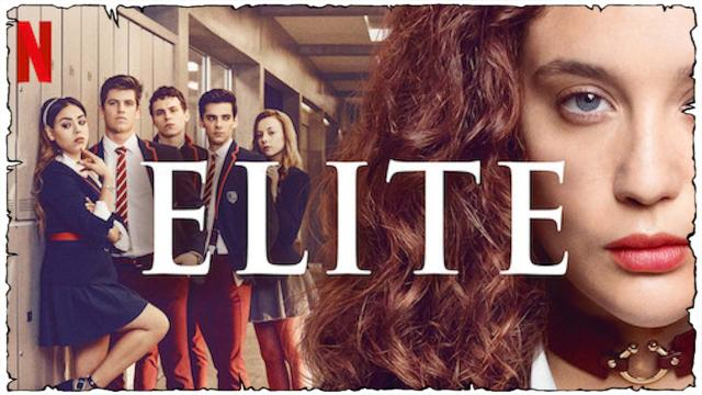 Élite, anticipazioni 2^ stagione: l'arrivo della misteriosa Cayetana