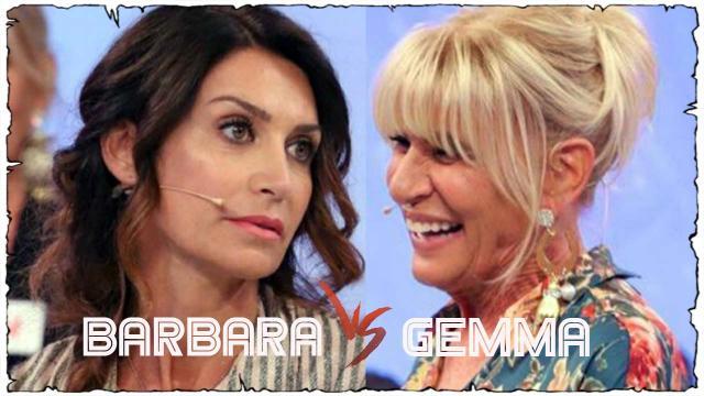 Uomini e Donne, spoiler Trono Over: Gemma e Barbara litigano dalla 1^ puntata