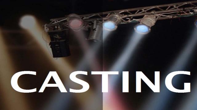 Casting per il musical Aladdin e selezioni Klab4 Film per uno spot pubblicitario