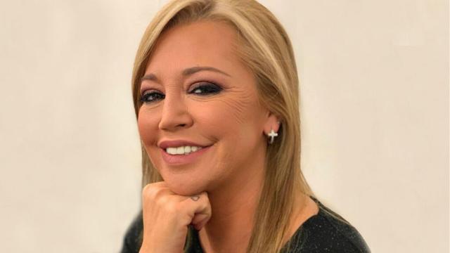 Belén Esteban llama 'okupas' a Toño Sanchís y a Lorena Romero