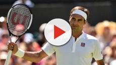 Les incroyables stats de la victoire de Federer sur Goffin