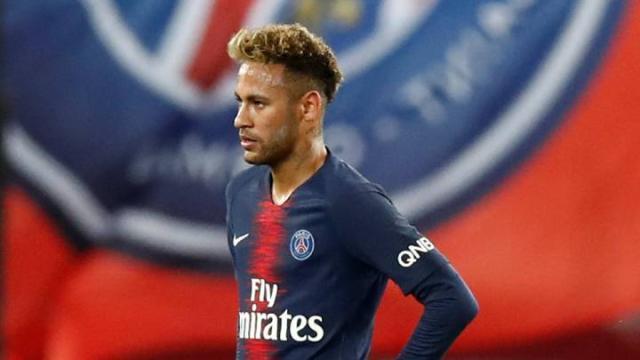 Quedarse en PSG o irse al Real Madrid serían las opciones de Neymar si no vuelve al Barça