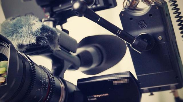Selezioni di Cineworld Roma e per il cortometraggio 'I ladri di sogni'