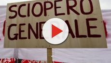Sciopero trasporti: settembre mese di molte agitazioni sindacali dagli aerei ai treni