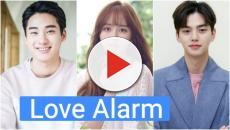 La nueva serie romántica de Netflix 'Love alarm' es made in Corea