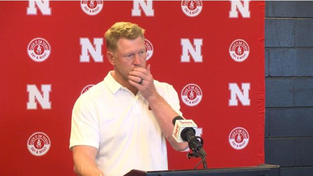Nebraska football loses a step in the eyes of the National Media