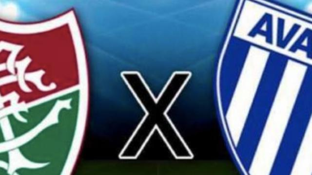 Fluminense x Avaí ao vivo no SporTV, nesta segunda (2), às 20h